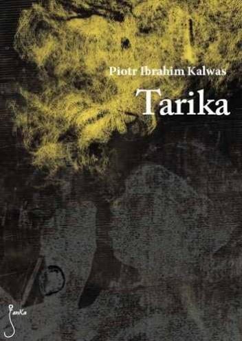 Okładka książki Tarika