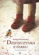 Okładka książki Dziewc