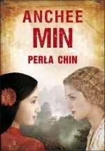 Okładka książki Perła Chin