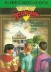 Okładka książki Tajemnica kurczącego się domu
