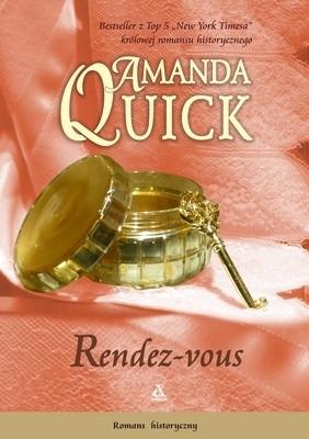 Okładka książki Rendez-Vous