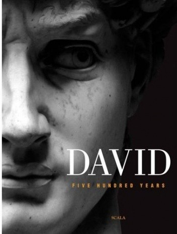 Okładka książki David: Five Hundred Years