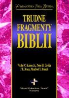 Trudne fragmenty w Biblii