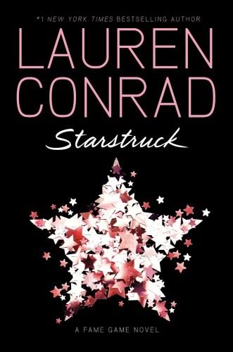 Okładka książki Starstruck