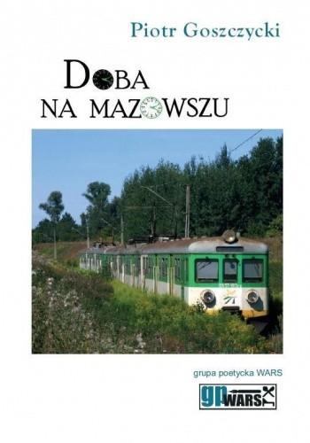 Okładka książki Doba na Mazowszu
