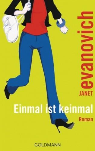 Okładka książki Einmal ist keinmal