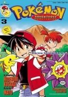 Pokémon Adventures: #3 Starmie Niespodzianka