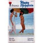 Okładka książki Upojne Hawaje