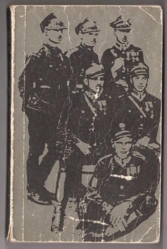Okładka książki Ułańska młodość 1917-1937