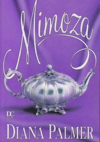 Okładka książki Mimoza