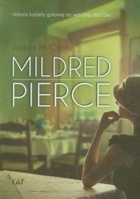 Okładka książki Mildred Pierce