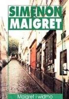 Maigret i widmo