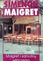 Maigret i samotny włóczęga