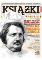 Książki. Magazyn do czytania, nr 4 / marzec 2012