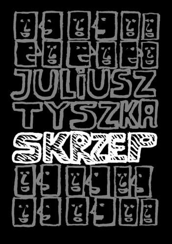 Okładka książki Skrzep