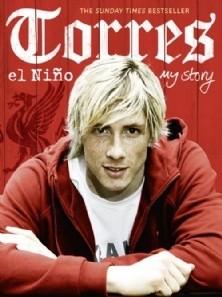 Okładka książki Torres: El Niño: My Story