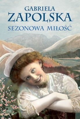 Okładka książki Sezonowa miłość