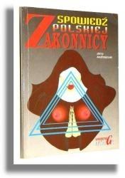 Okładka książki Spowiedź polskiej zakonnicy