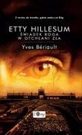 Okładka książki Etty Hillesum. Świadek Boga w otchłani zła
