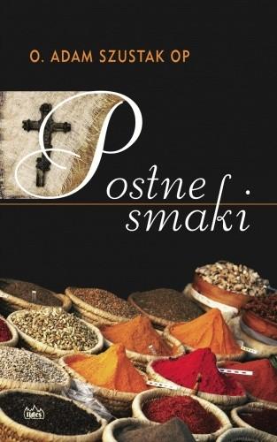 Okładka książki Postne smaki