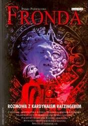 Okładka książki Fronda nr 15/16 lato 1999. O nihilizmie, piekle i kryzysie w Kościele