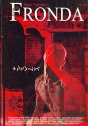 Okładka książki Fronda nr 9/10 jesień 1997. Dialog