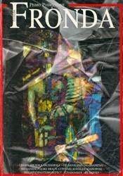 Okładka książki Fronda nr 6 przedwiośnie 1996. Pijak i strażnik
