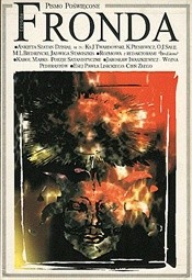 Okładka książki Fronda nr 1 wiosna-lato 1994. Szatan dzisiaj