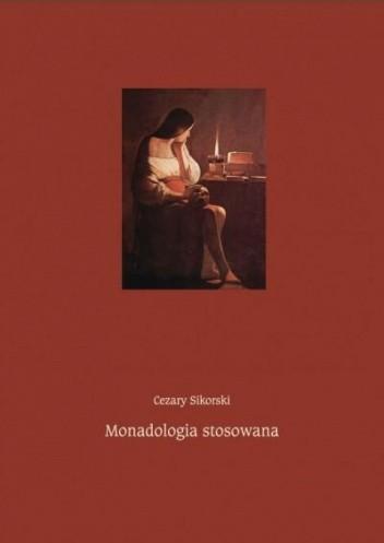 Okładka książki Monadologia stosowana