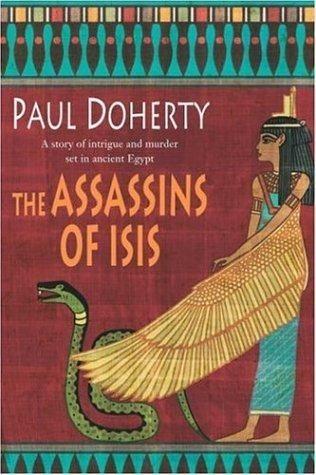 Okładka książki The Assassins Of Isis