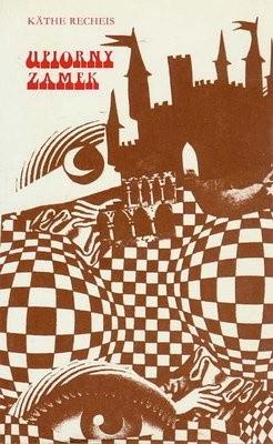 Okładka książki Upiorny zamek: Historie o złych i dobrych duchach