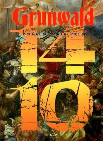 Okładka książki Grunwald 1410