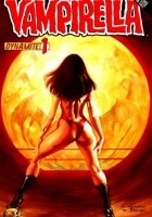 Vampirella 01 (2011)