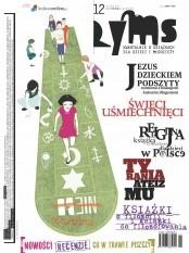 Okładka książki Ryms, nr 12, zima 2010/2011