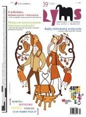 Okładka książki Ryms, nr 9, wiosna 2010