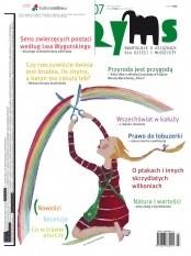 Okładka książki Ryms, nr 7, jesień 2009