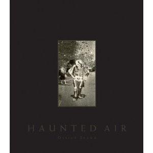 Okładka książki Haunted Air