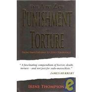 Okładka książki The A-Z of Punishment and Torture