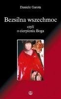 Okładka książki Bezsilna wszechmoc
