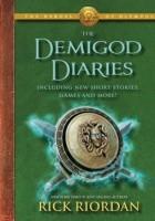 The Demigood Diares