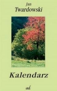 Okładka książki Kalendarz