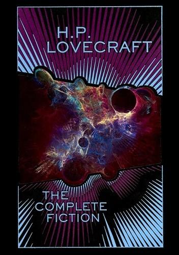 Okładka książki H.P. Lovecraft: The Complete Fiction