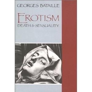 Okładka książki Erotism: Death & Sensuality