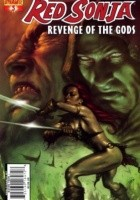 Red Sonja - Revenge of the Gods 03