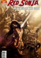 Red Sonja - Revenge of the Gods 05
