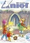 Okładka książki Anioł Stróż luty 2012