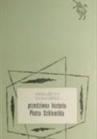 Przedziwna historia Piotra Schlemihla