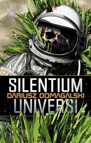Okładka książki Silentium Universi