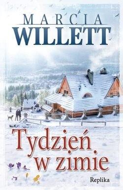 Okładka książki Tydzień w zimie
