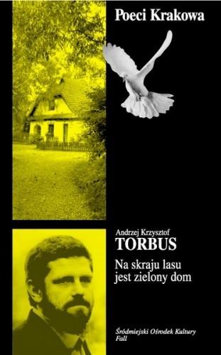 Okładka książki Na skraju lasu jest zielony dom
